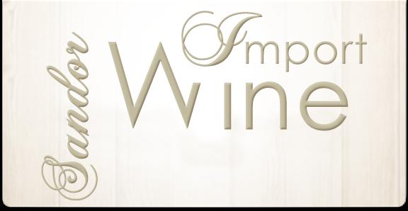 Sandor Wine Import