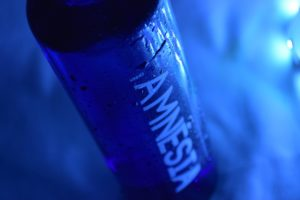 Amnesia wijn